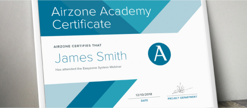 certified-academy-airzone